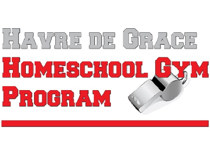 Home School Gym Program