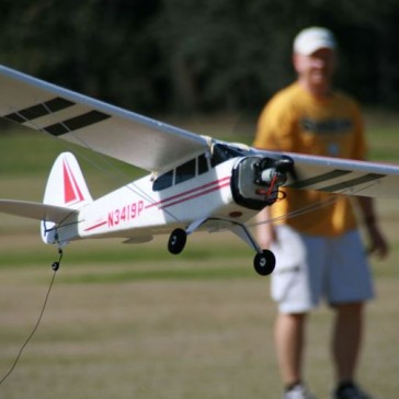 Swan Harbor RC Flying Club