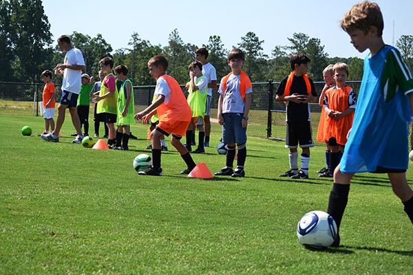 North Bay Soccer Camp Havre De Grace Recreation Commitee
